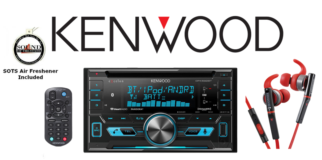 Onkyo Equalizer Wiring Diagram Jvc Electrical Kenwood Dpx592bt Double Din Receiver With Bluetooth And Kh Head Unit